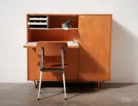 cees braakman for pastoe desk cabinet amsterdam modern
