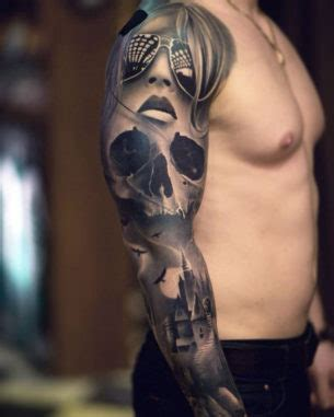 the best tattoo black and grey rainer lillo best tattoo ideas gallery