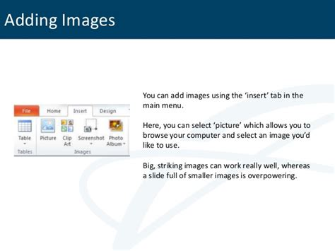 powerpoint tutorial for beginners beginners guide to powerpoint