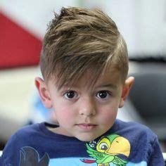 childrens haircuts boston fly little guy boys hair tutorial the man bun fly