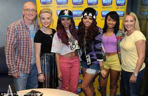 take me high radio mix zayn little mix take their parents along as they get stuck into