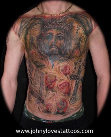 tattooed heart studios tattooed studios tattoos johnny religious