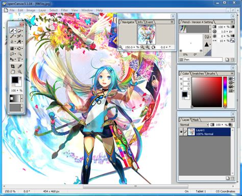 C Drawing Program by 10 Free Best Drawing Software Techmused