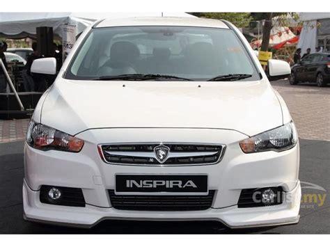 Proton Inspira by Proton Inspira 2015 Executive 1 8 In Selangor Manual Sedan