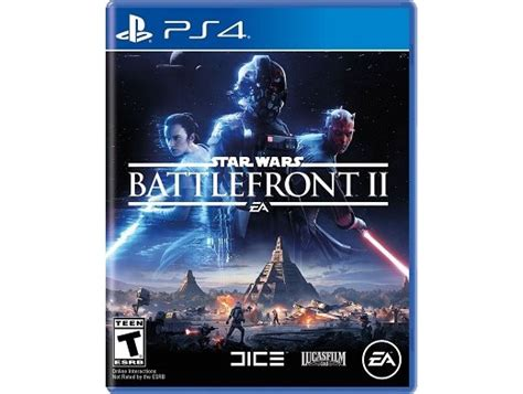 libro star wars battlefront ii star wars battlefront ii ps4 zmart cl