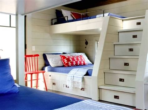 Best Bunk Beds For Small Rooms Home Design 79 Captivating Bunk Beds For Small Spacess
