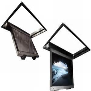 electric flip ceiling tv lift system atallah