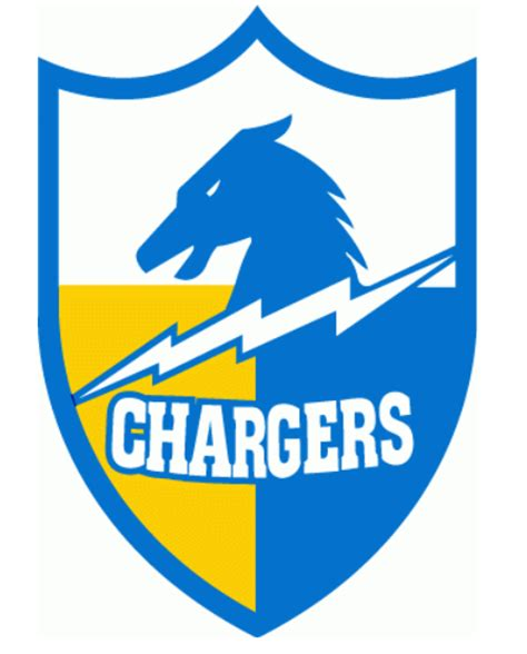 chargers sports 33 best nfl logos of all time