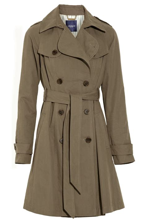 Trench Jacket trench coat