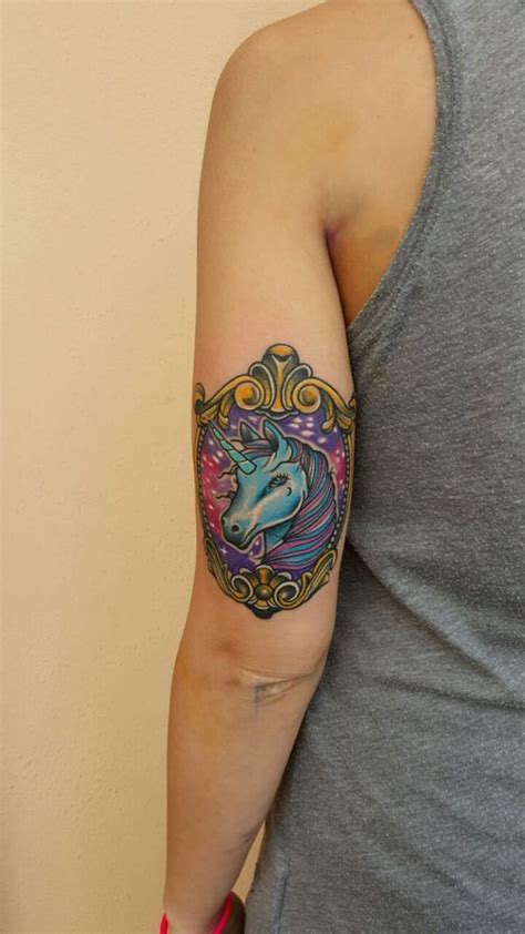 tattoo ideas unicorn 81 unicorn tattoos where magic and mysticism meet