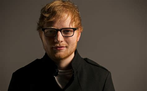 ed sheeran now ed sheeran s shape of you is now spotify s most streamed