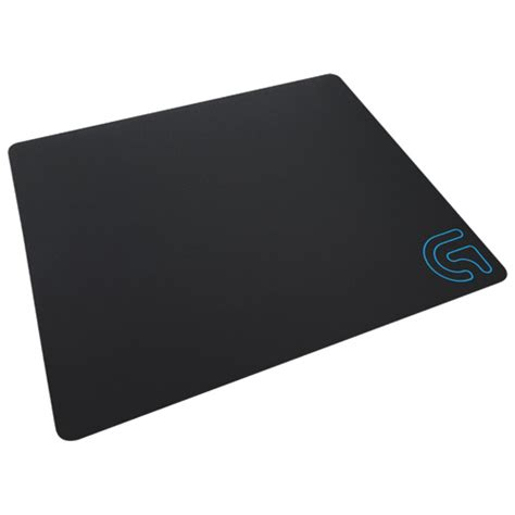 Mousepad Logitech G240 logitech g240 cloth gaming mouse pad mouse wrist pads best buy canada