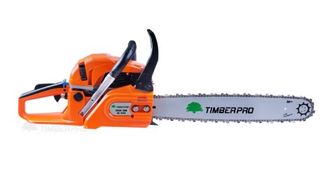 Cymbal Alloy Chn 12 In 62cc petrol chainsaw with 20 quot bar and saw chain alloy starter assisted start 163 109 99