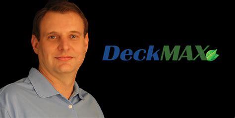 deckmax   deck cleaner deck restoration products