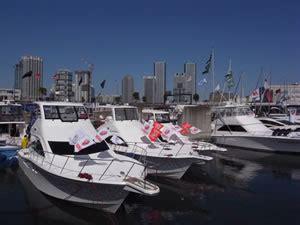 boat show yokohama yamaha motor to exhibit at japan international boat show