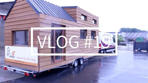 house tour a truly tiny home on the range apartment therapy tiny house on the road and tiny house tour vlog 19 youtube