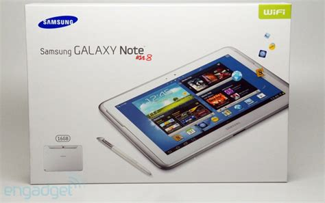 Samsung Tab Note 8 Inch samsung exec confirms 8 inch galaxy note coming to mwc