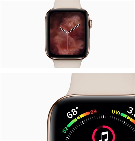 apple iwatch series 4 brand new exclusive apple design size color t mobile