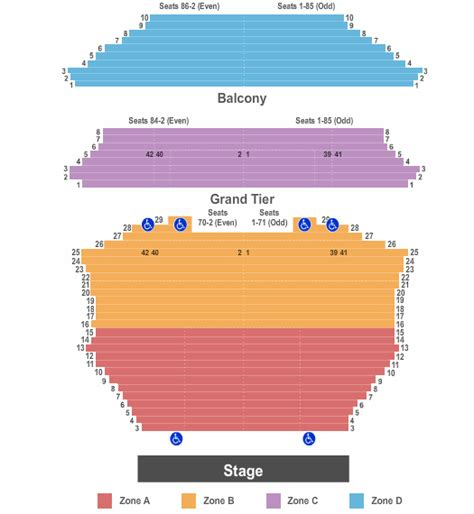 marquee theater seating capacity concert venues in tempe az concertfix