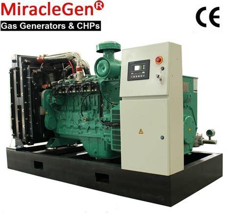 china biogas generator china biogasgenset biogas generator