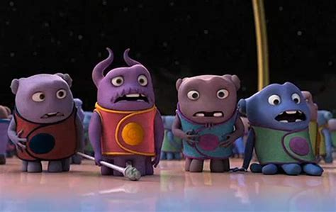 dreamworks animation releases trailer for home