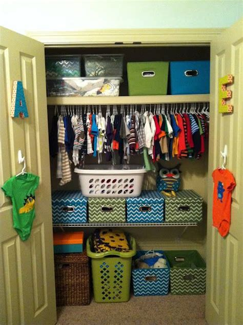 How To Organize Toddler Closet by Organize Your Closets For The Mothers To Be