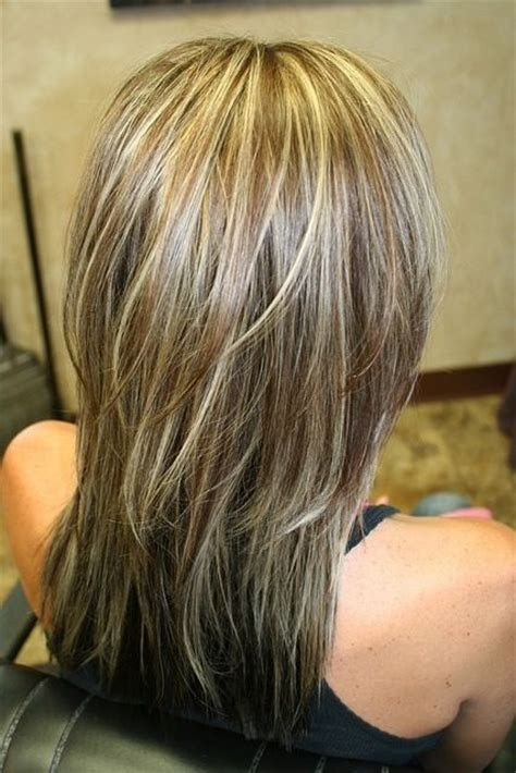 dramatic highlights for gray roots 17 best ideas about gray hair highlights on pinterest