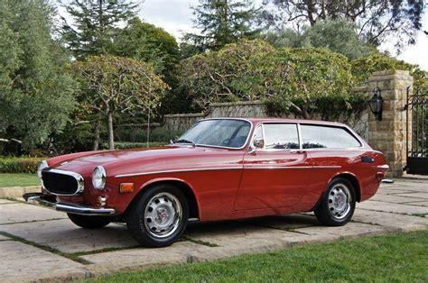 volvo sports cars 1973 volvo p1800es for sale 1707522 hemmings motor news