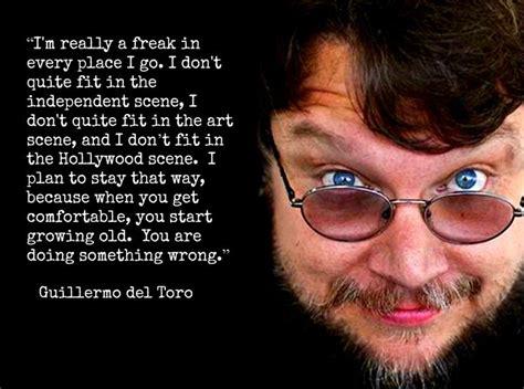 film quotes from directors guillermo del toro film director quote movie director