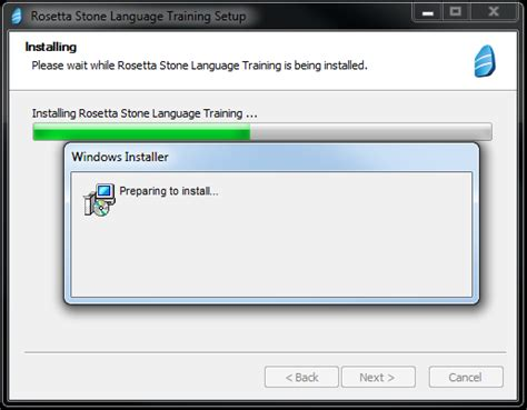 rosetta stone windows 10 how to install rosetta stone for computers with windows 7