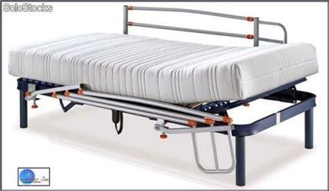 barandillas para camas articuladas cama el 233 ctrica articulada equipada de barandillas