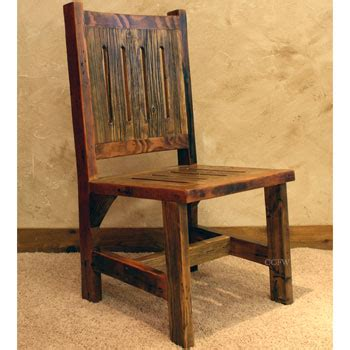 Rustic Dining Chairs Wood Furniture Gt Dining Room Furniture Gt Wood Gt 9 Rustic Wood