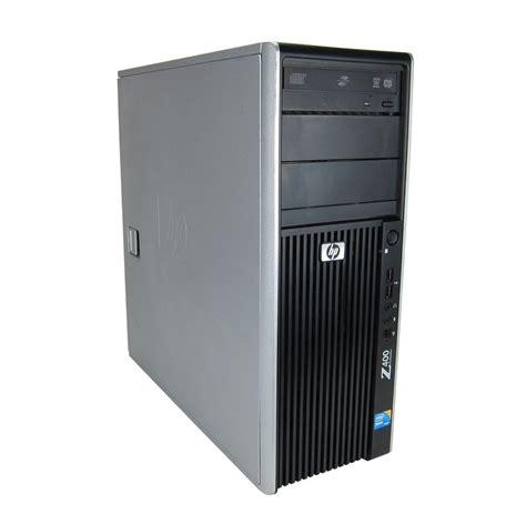 Pc Second Dell Precision T3500 Xeon W3510 8gb 250gb Dvd hp z400 workstation xeon e5506 2 13ghz qc 4gb 250gb