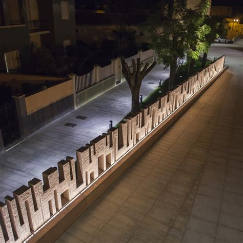 light illuminazione outdoor lighting iguzzini