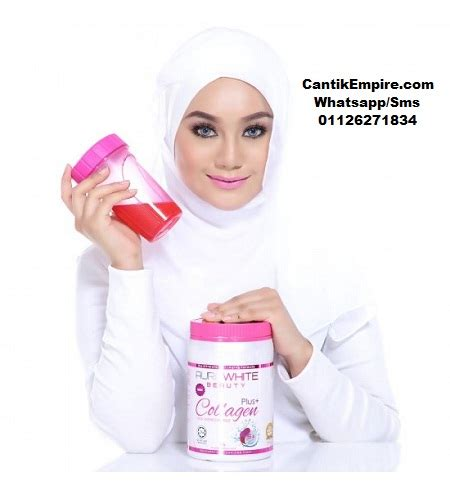 Aura White Collagen Plus aurawhite collagen plus aura white testimoni aurawhite