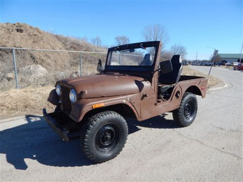 Jeep 4x4 For Sale 1962 Willys Jeep 4x4 For Sale Willys Jeep 1962 For Sale