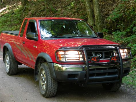 small engine maintenance and repair 1998 nissan frontier transmission control 1998 nissan frontier overview cargurus