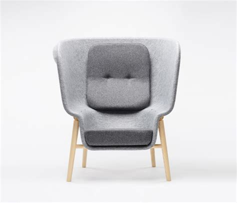Chair Pod by Pod Privacy Chair Lounge Chairs From De Vorm Architonic