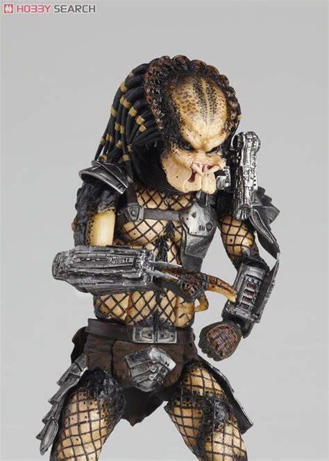 Predator Revoltech Sci Fi Series No 022 sci fi revoltech series no 022 predator item picture4