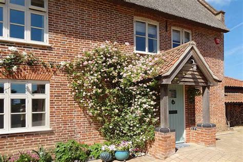 Holidays Cottages In Norfolk by Luxury Cottages In The Norfolk Broads