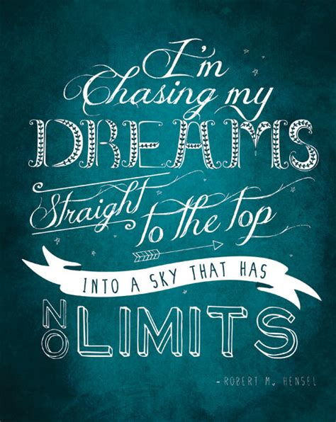 giclee print quote poster motivational quote by