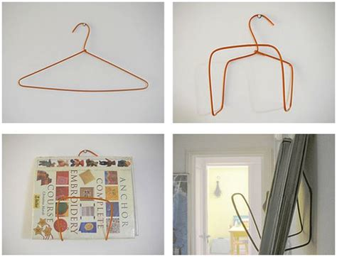 How To Make A Hanger Holder - 20 diy magazine rack projects
