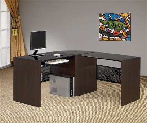 l shaped office desk small furniture artfultherapy