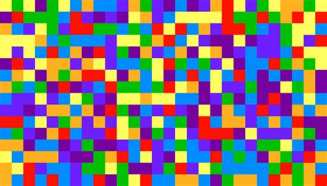 star pattern gif op art rainbow gif find share on giphy