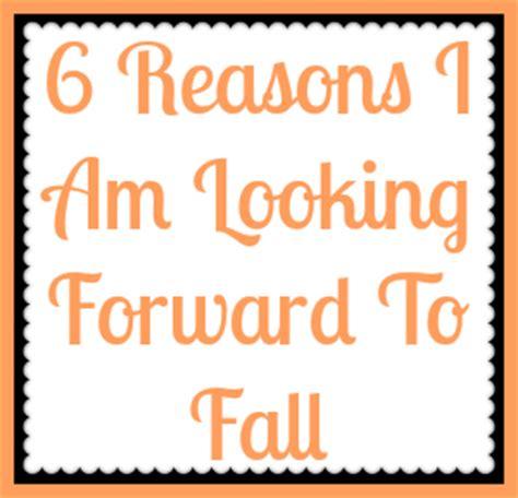 7 Reasons I Look Forward To Fall by 6 Reasons I Am Looking Forward To Fall