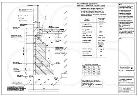 Most Economical House Plans Structural Engineering Gt Retaining Wall Design Manchester