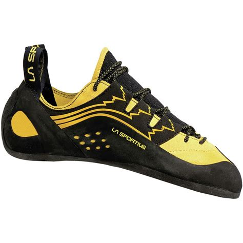 shoes for climbing la sportiva katana lace vibram xs edge climbing shoe