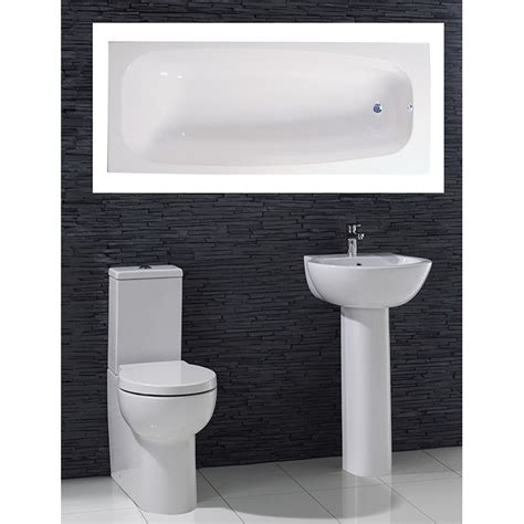 where to buy a bathroom suite garda complete bathroom suite buy online at bathroom city