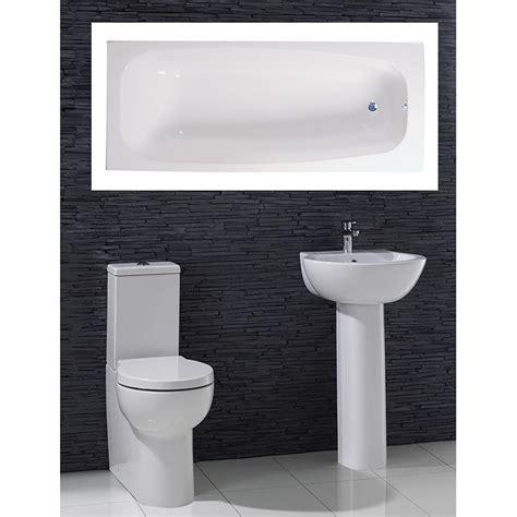 Complete Bathroom Suites by Garda Complete Bathroom Suite Buy At Bathroom City