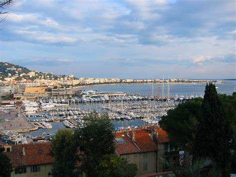 Cannes In A by Cannes Reisef 252 Hrer Auf Wikivoyage